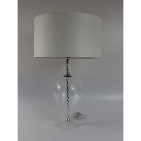 LAMPADA 1002 VETRO GRANDE